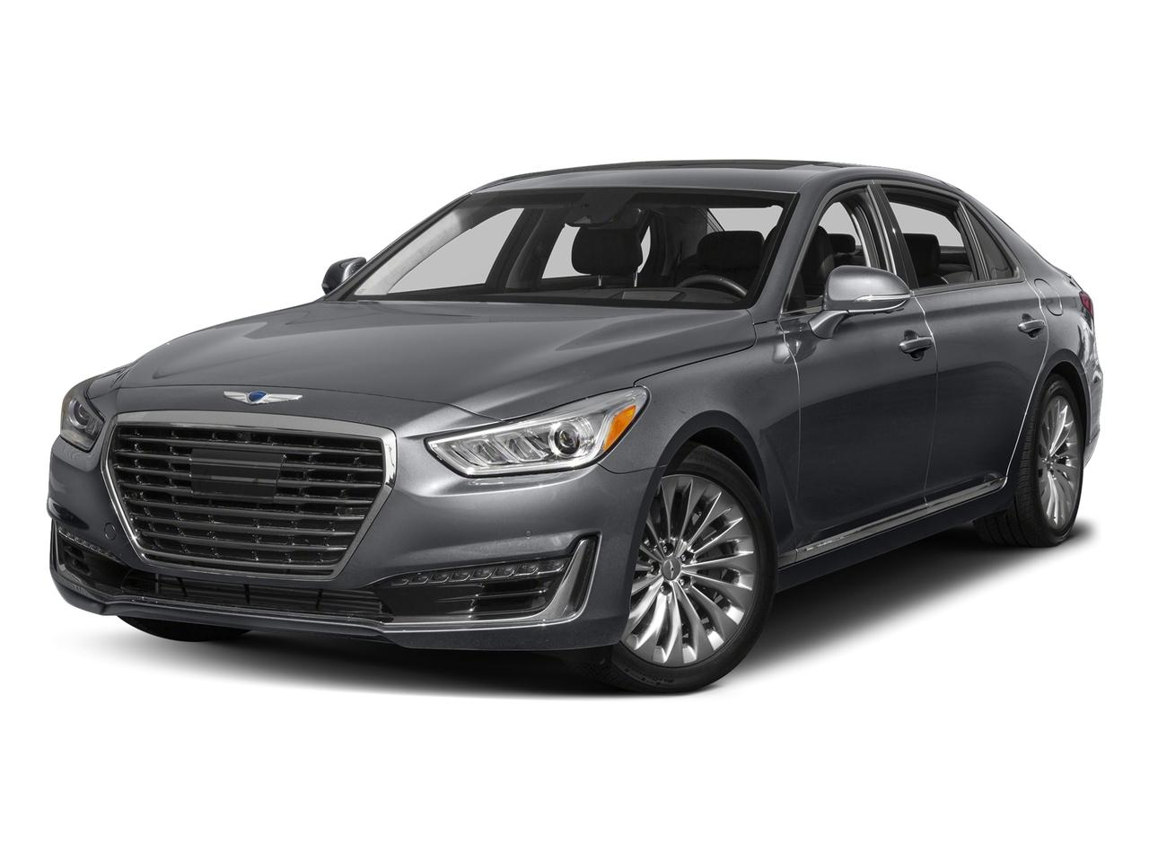 Used Genesis G90 Waterbury Ct