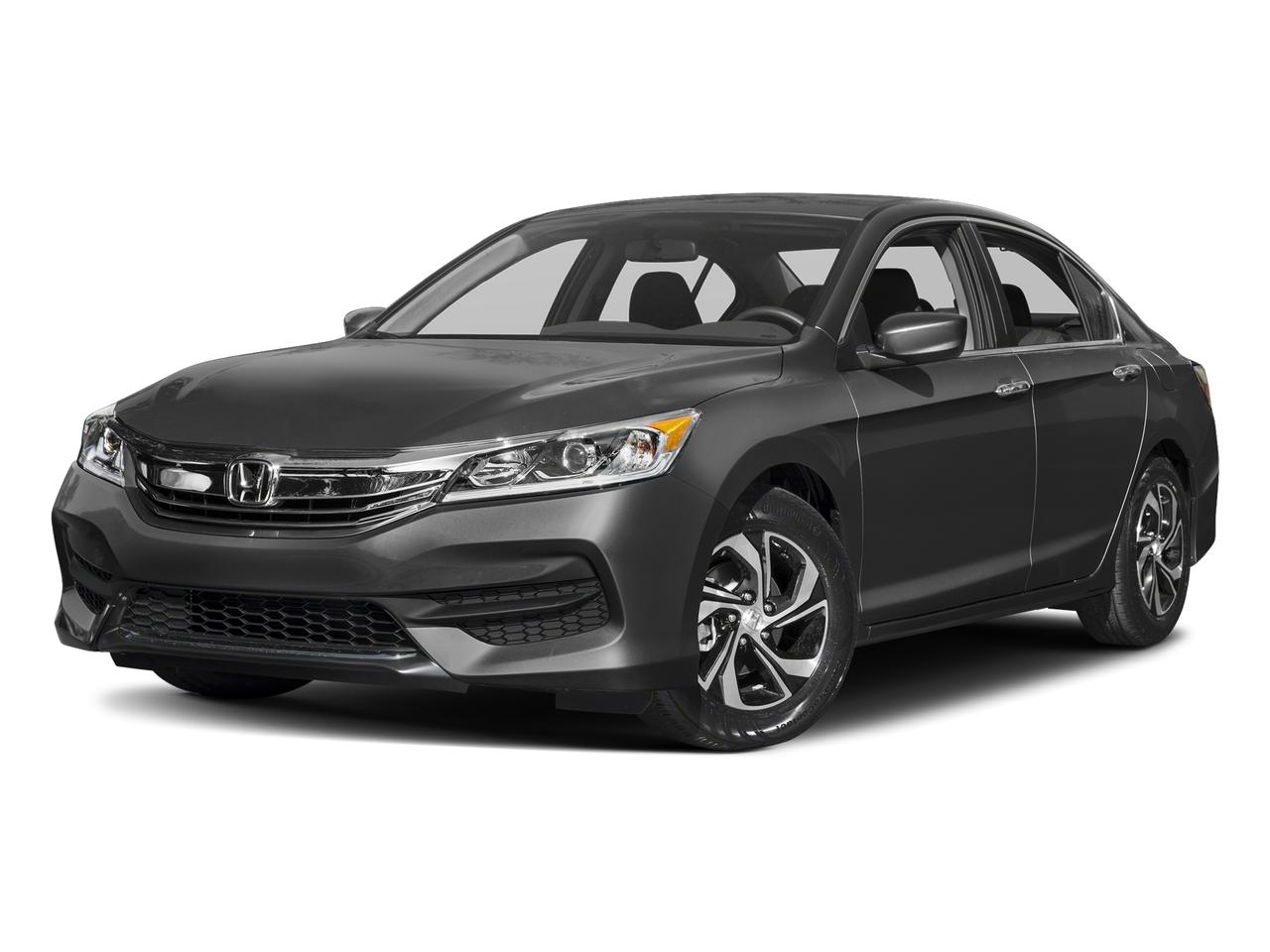 2017 Honda Accord Sedan Vehicle Photo in Portland, OR 97225