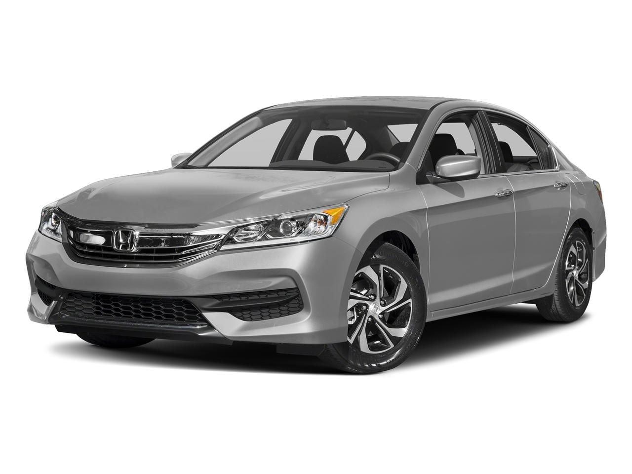 2017 Honda Accord Sedan Vehicle Photo in Owensboro, KY 42303