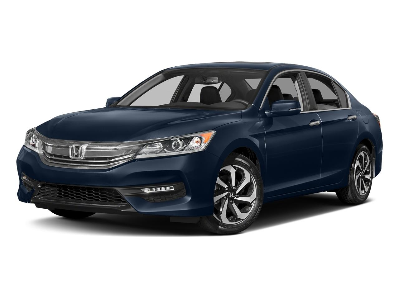 2017 Honda Accord Sedan Vehicle Photo in Temple, TX 76502