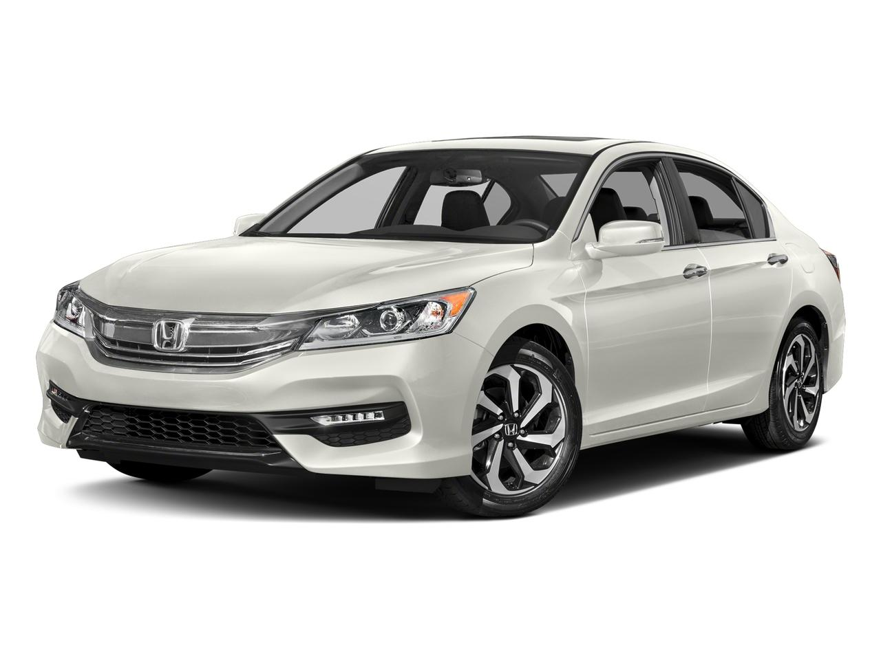 2017 Honda Accord Sedan Vehicle Photo in Oklahoma City, OK 73114