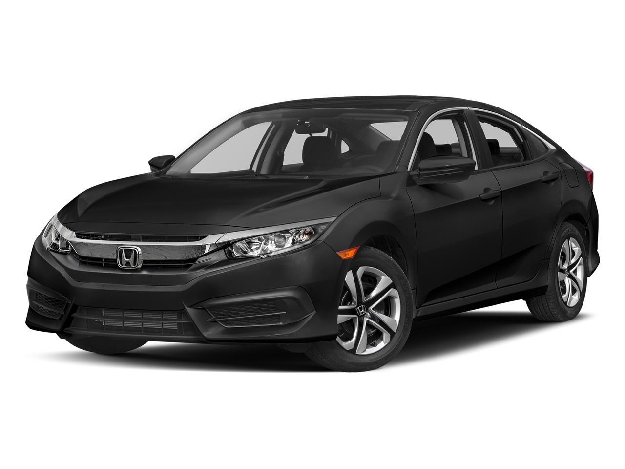 2017 Honda Civic Sedan Vehicle Photo in Harrisburg, PA 17112