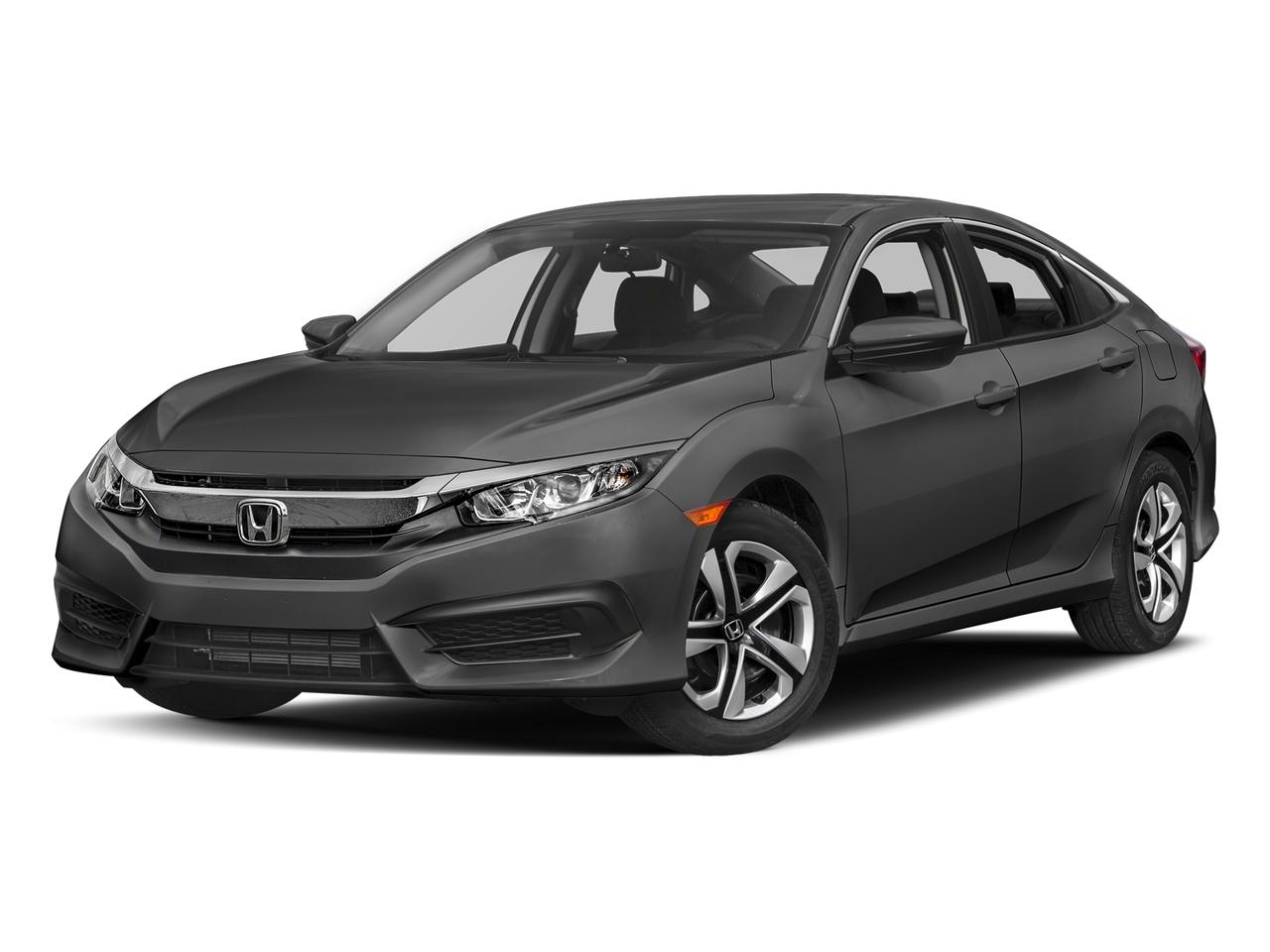 2017 Honda Civic Sedan Vehicle Photo in Owensboro, KY 42303