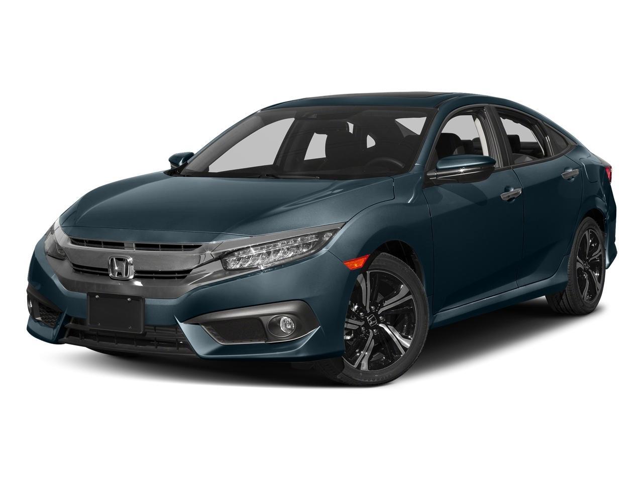 2017 Honda Civic Sedan Vehicle Photo in Killeen, TX 76541