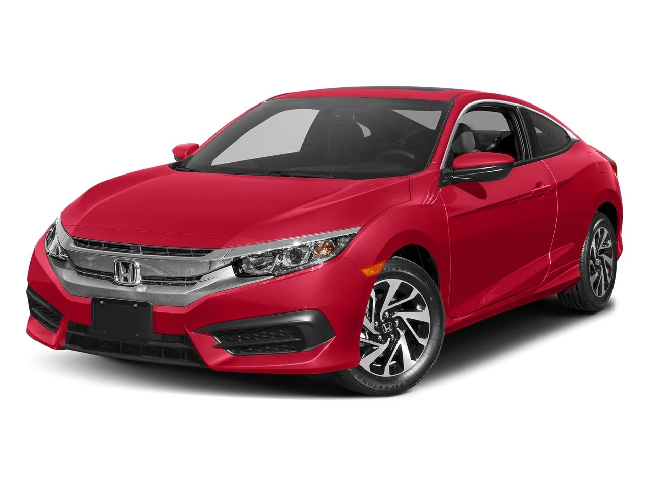 2017 Honda Civic Coupe Vehicle Photo in Kingwood, TX 77339