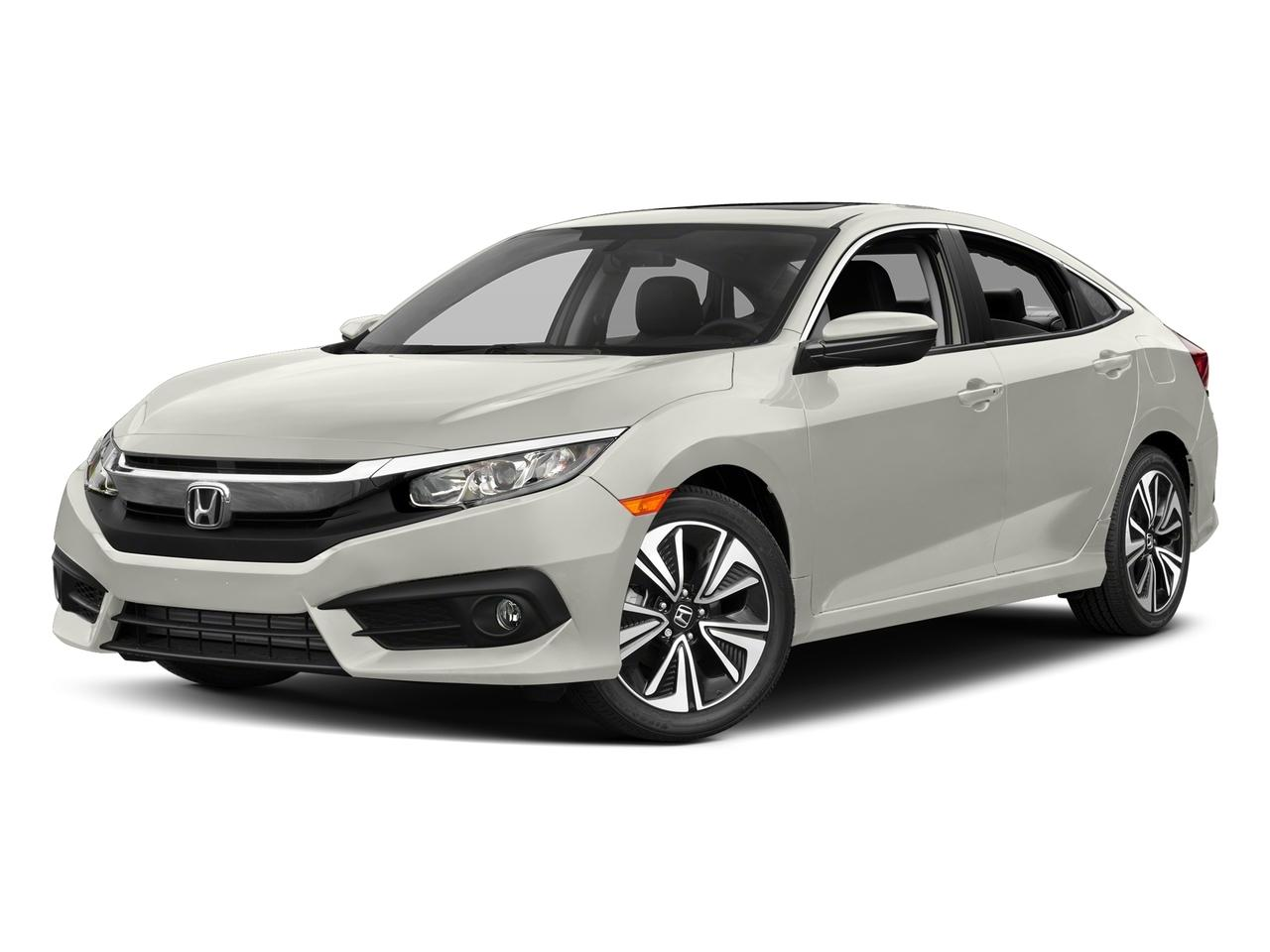 2017 Honda Civic Sedan Vehicle Photo in Owensboro, KY 42302