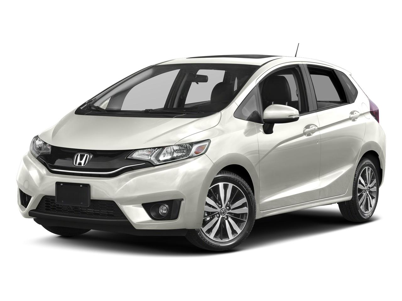 2017 Honda Fit Vehicle Photo in Peoria, IL 61615