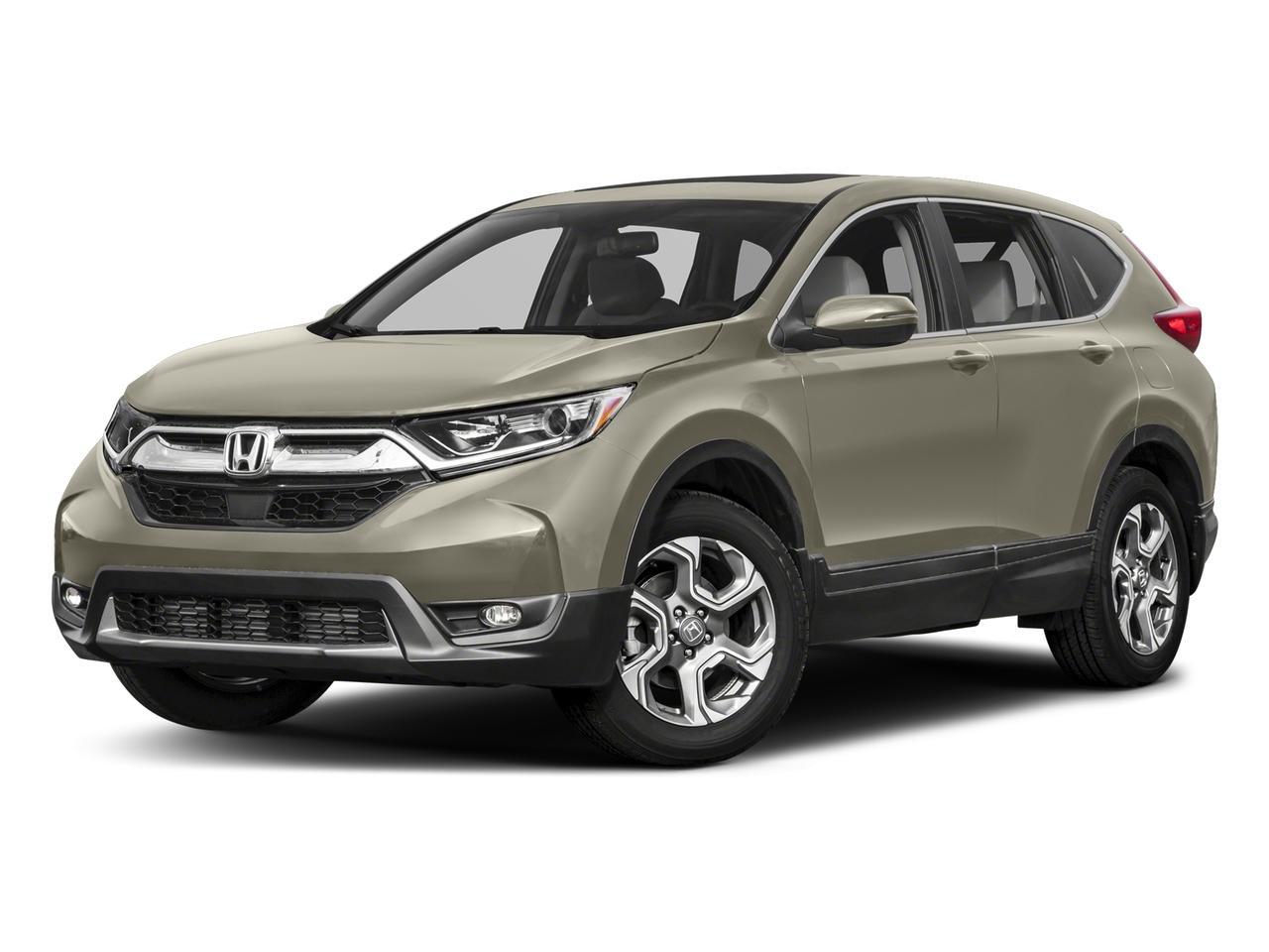 2017 Honda CR-V Vehicle Photo in San Antonio, TX 78257
