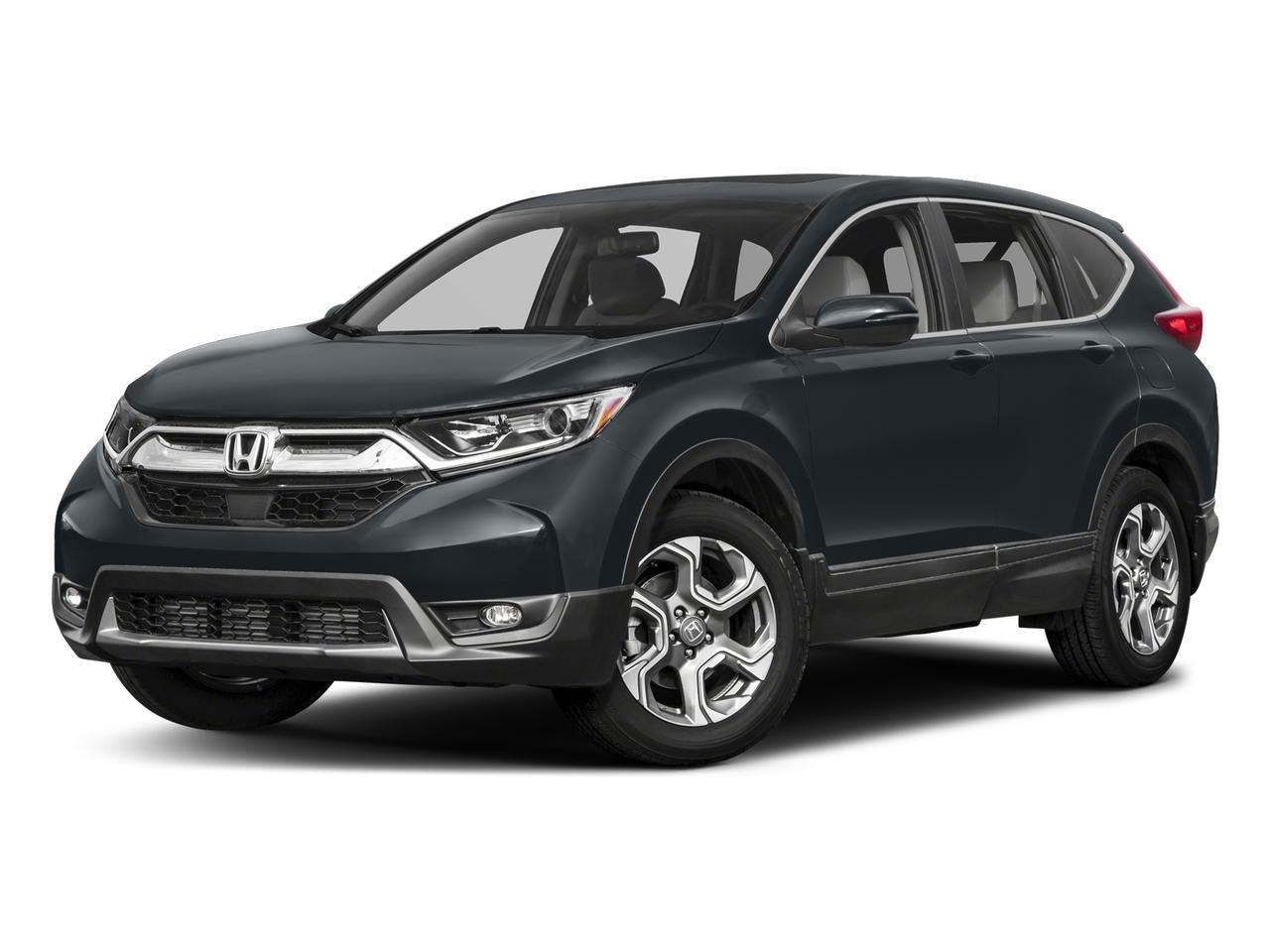 2017 Honda CR-V Vehicle Photo in Medina, OH 44256