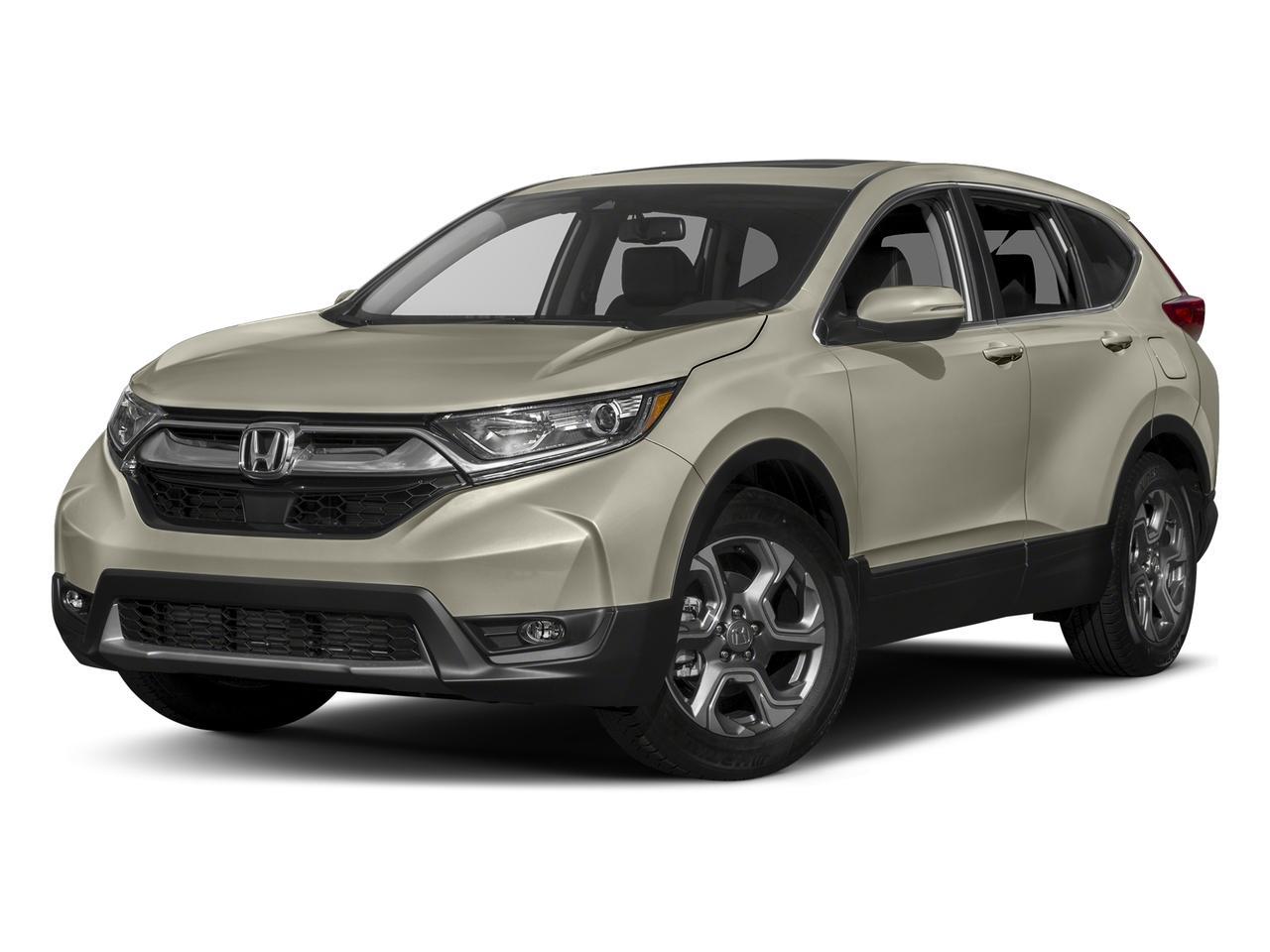 2017 Honda CR-V Vehicle Photo in San Antonio, TX 78238