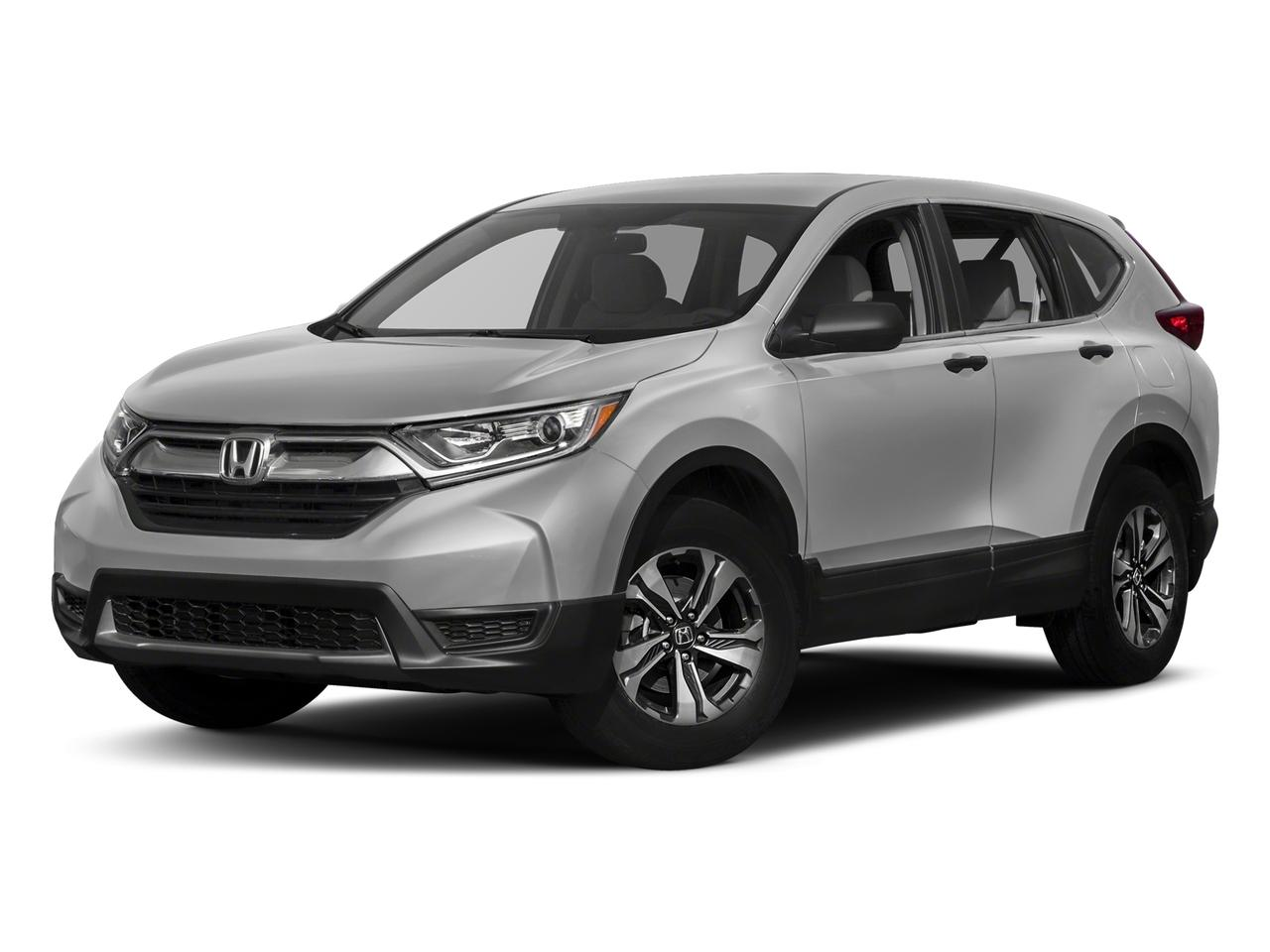 2017 Honda CR-V Vehicle Photo in Laurel , MD 20724