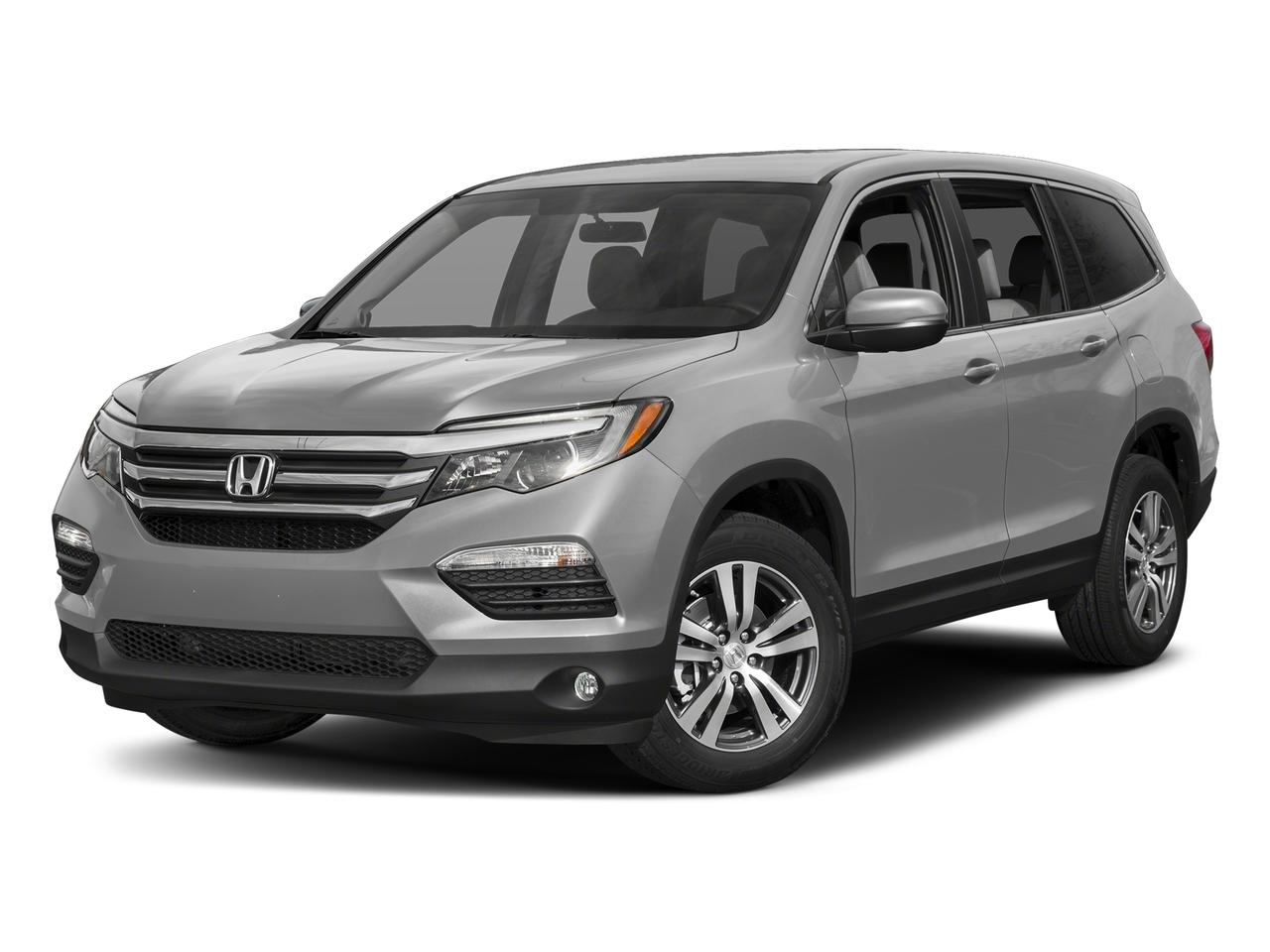 2017 Honda Pilot Vehicle Photo in Beaufort, SC 29906