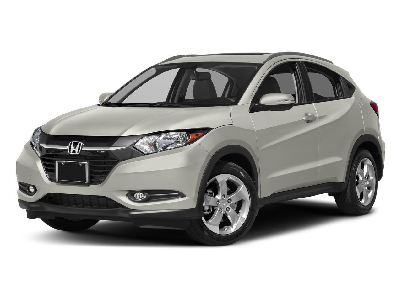 2017 Honda HR-V Vehicle Photo in Kingwood, TX 77339