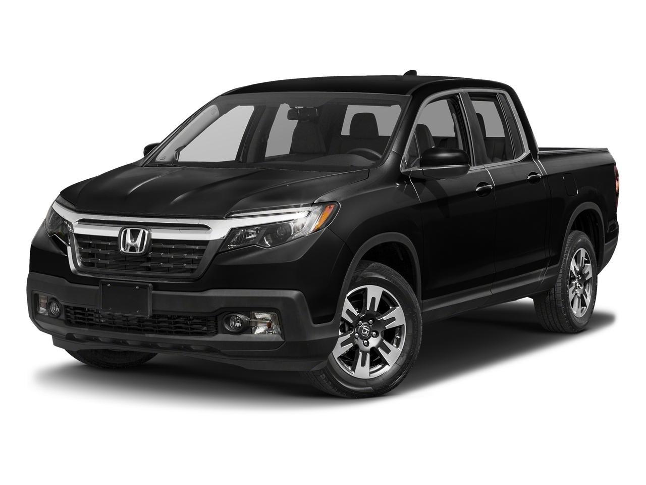 2017 Honda Ridgeline Vehicle Photo in Houston, TX 77074