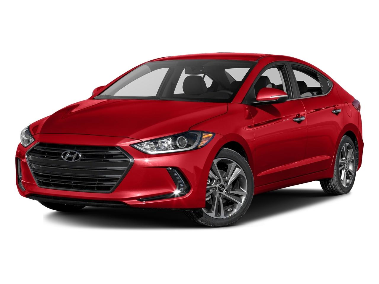 2017 Hyundai Elantra Vehicle Photo in Austin, TX 78759