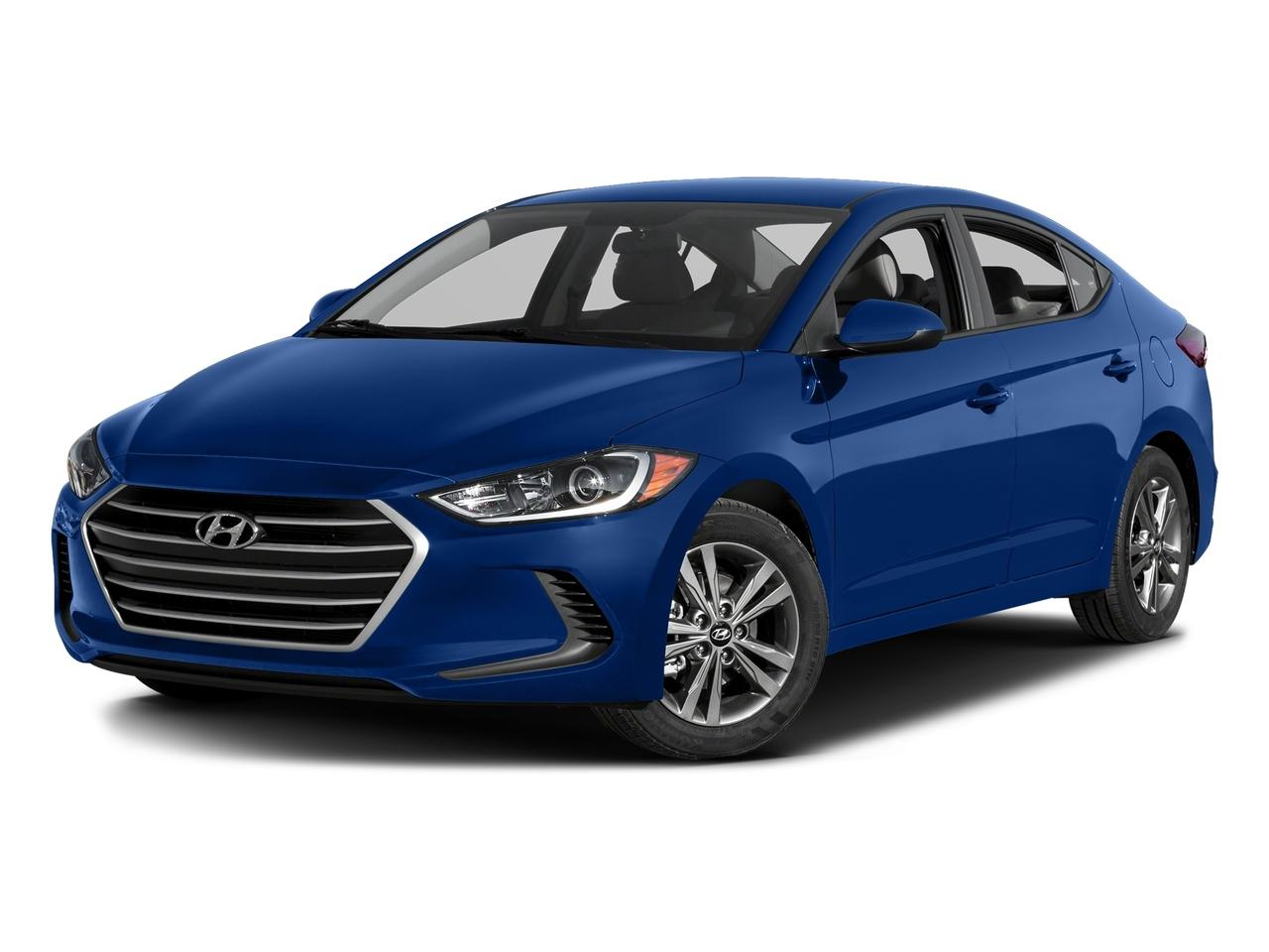 2017 Hyundai Elantra Vehicle Photo in Beaufort, SC 29906
