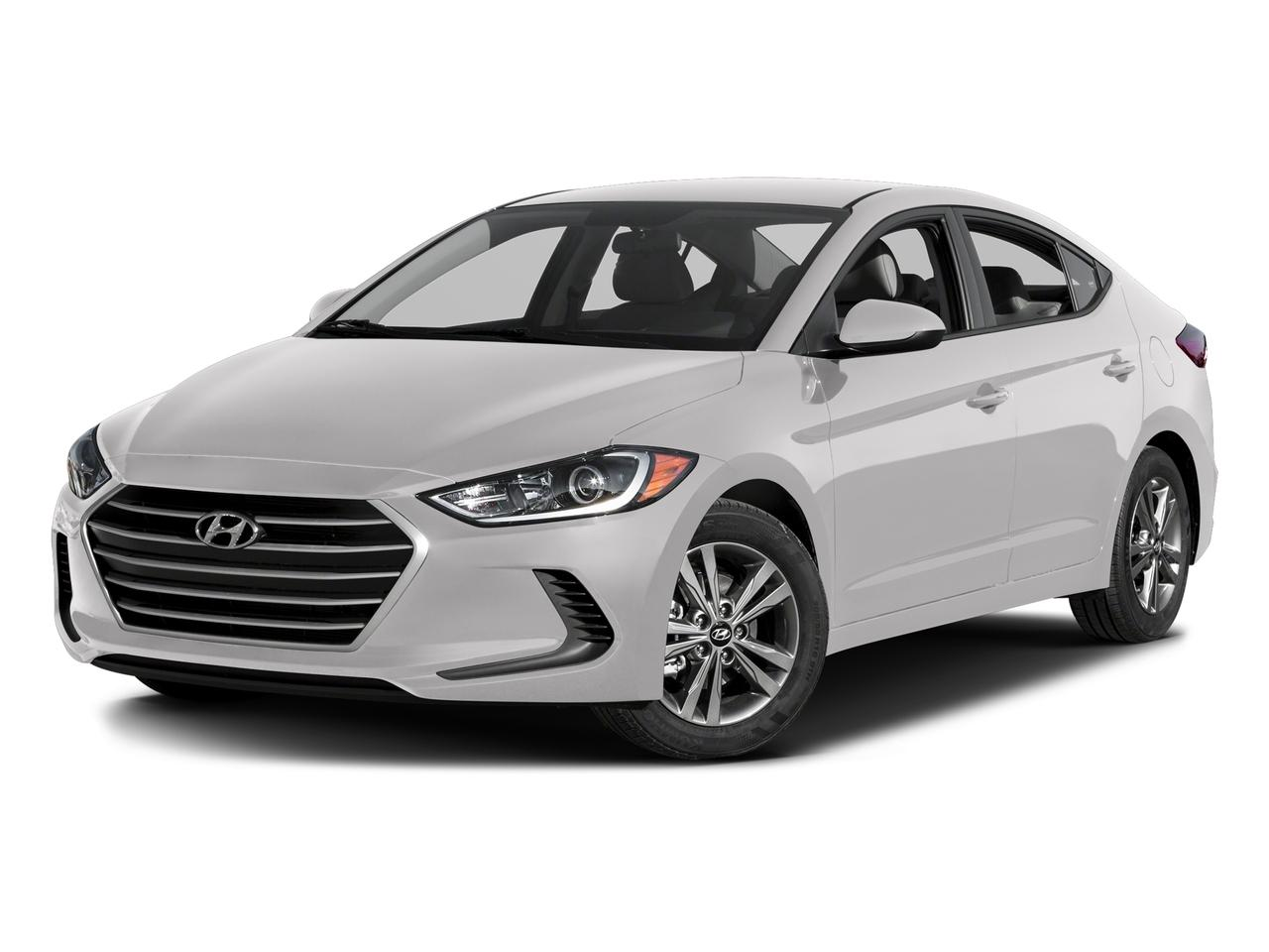 2017 Hyundai Elantra Vehicle Photo in Milford, OH 45150
