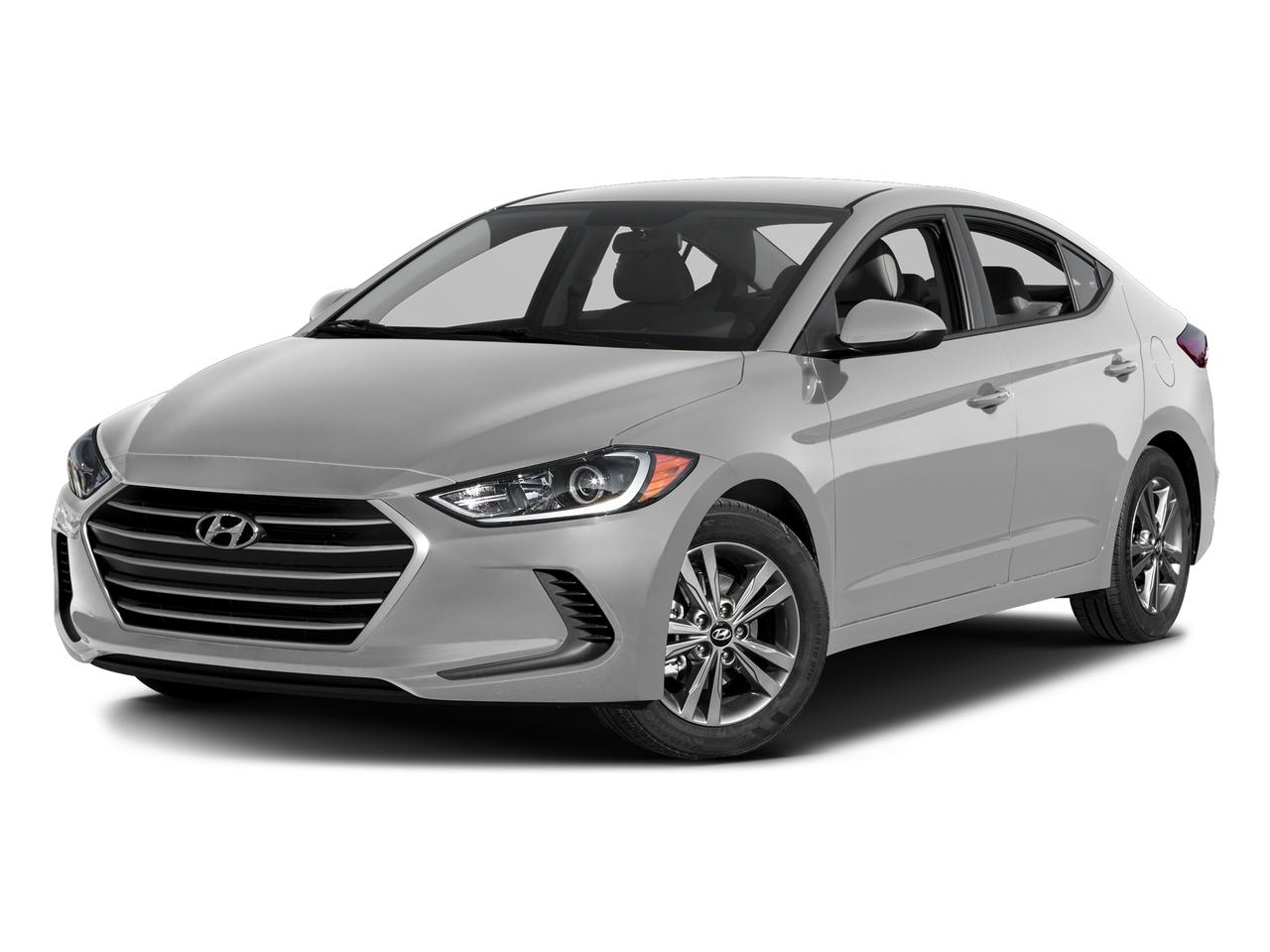 2017 Hyundai Elantra Vehicle Photo in Bowie, MD 20716