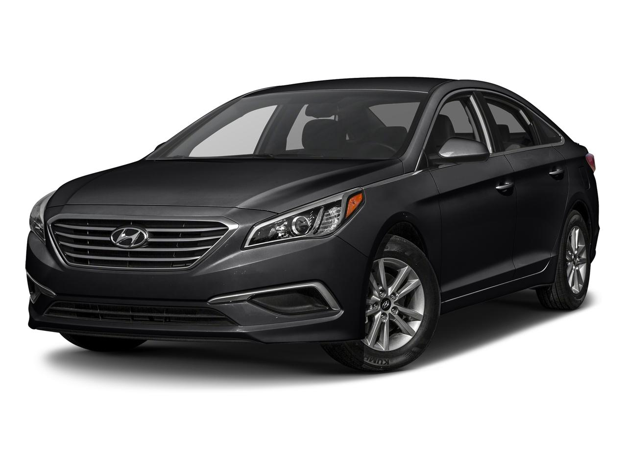 2017 Hyundai Sonata Vehicle Photo in Mission, TX 78572