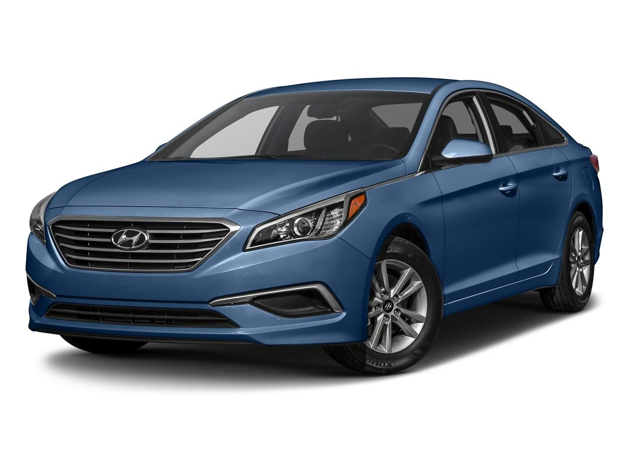 2017 Hyundai Sonata Vehicle Photo in Odessa, TX 79762