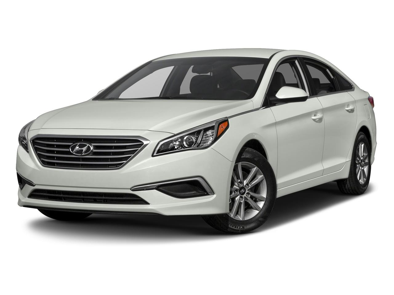 2017 Hyundai Sonata Vehicle Photo in Casper, WY 82609