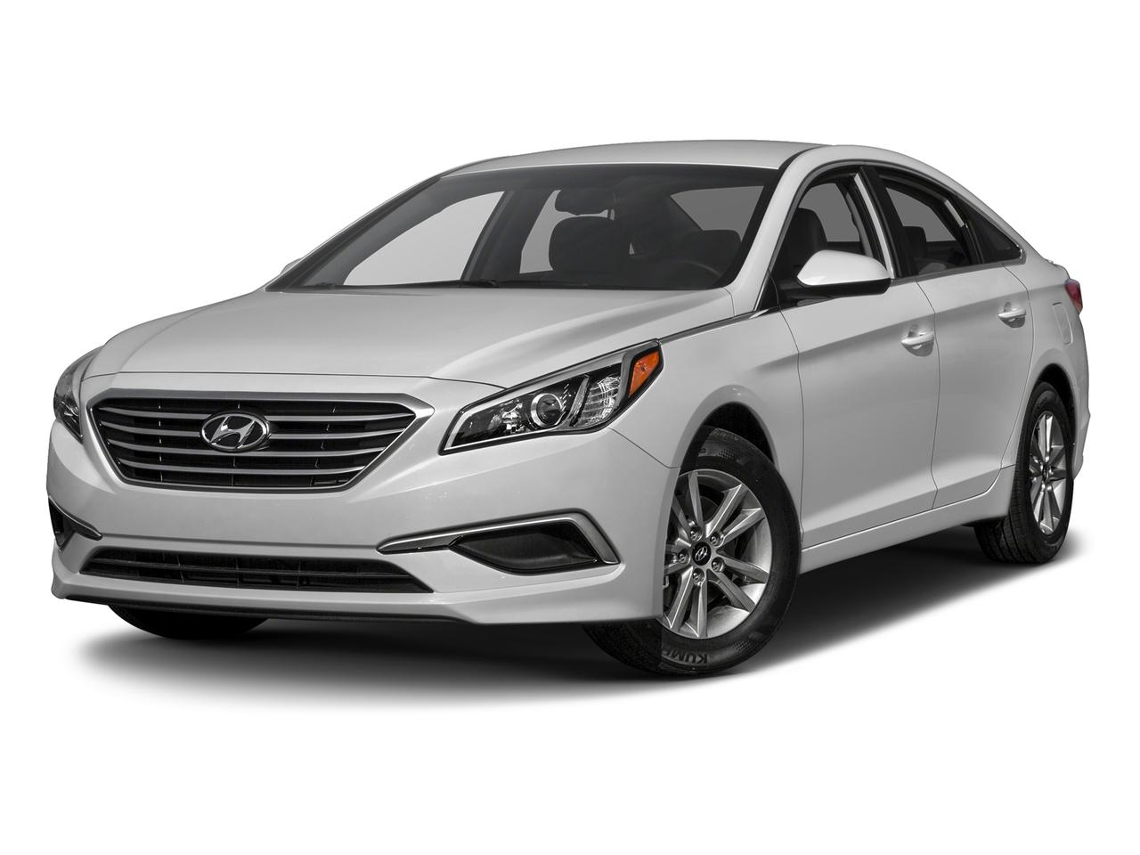 2017 Hyundai Sonata Vehicle Photo in Zelienople, PA 16063