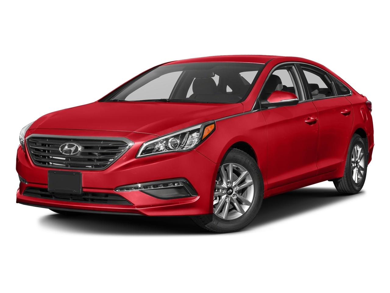 2017 Hyundai Sonata Vehicle Photo in Killeen, TX 76541