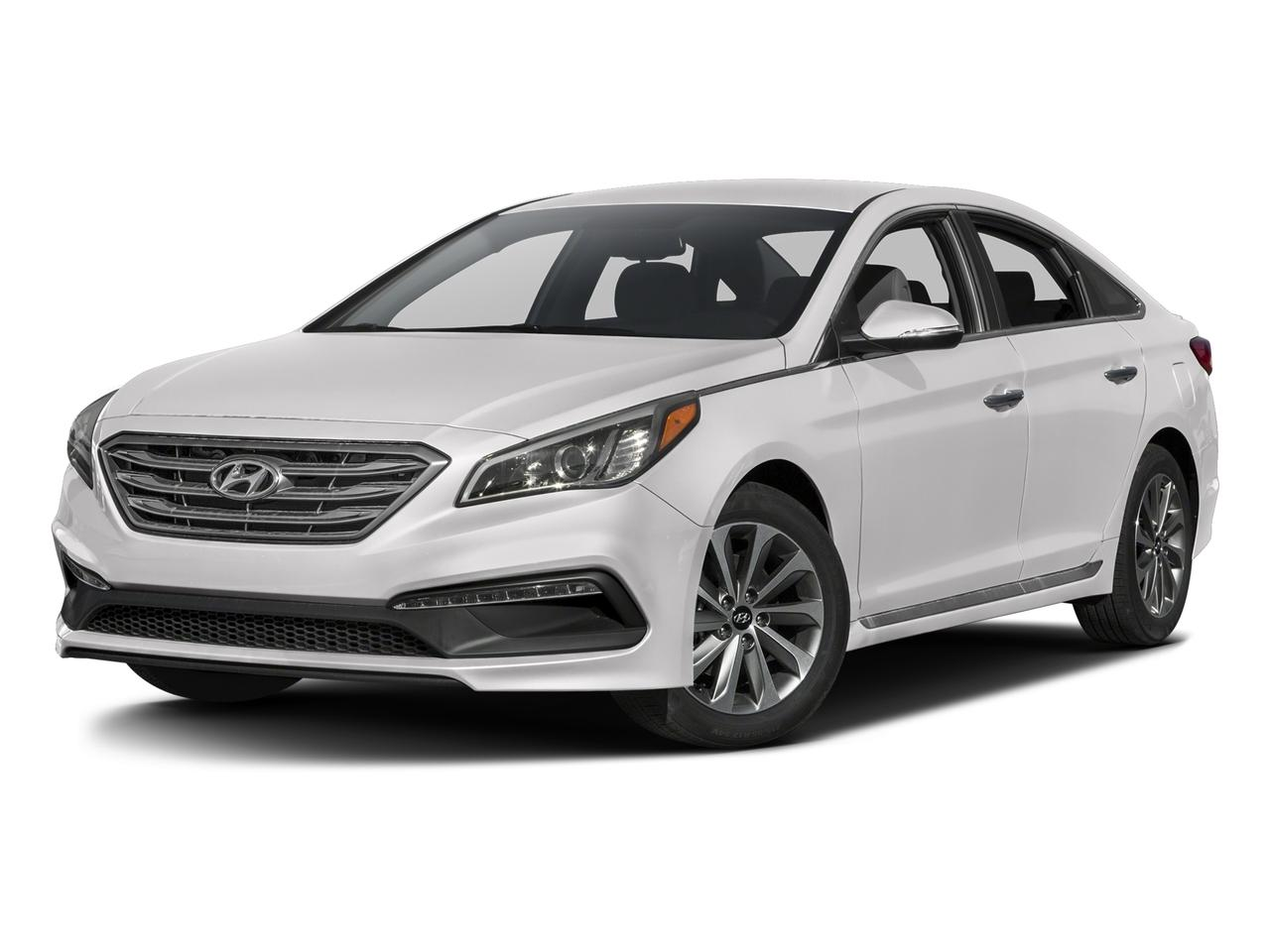 2017 Hyundai Sonata Vehicle Photo in Jenkintown, PA 19046
