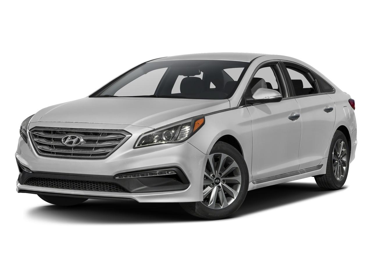 2017 Hyundai Sonata Vehicle Photo in Bowie, MD 20716