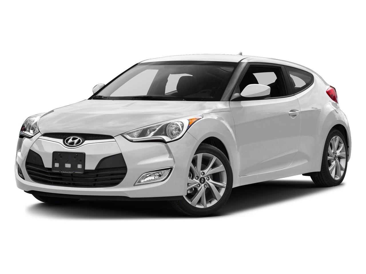 2017 Hyundai Veloster Vehicle Photo in Easton, MD 21601