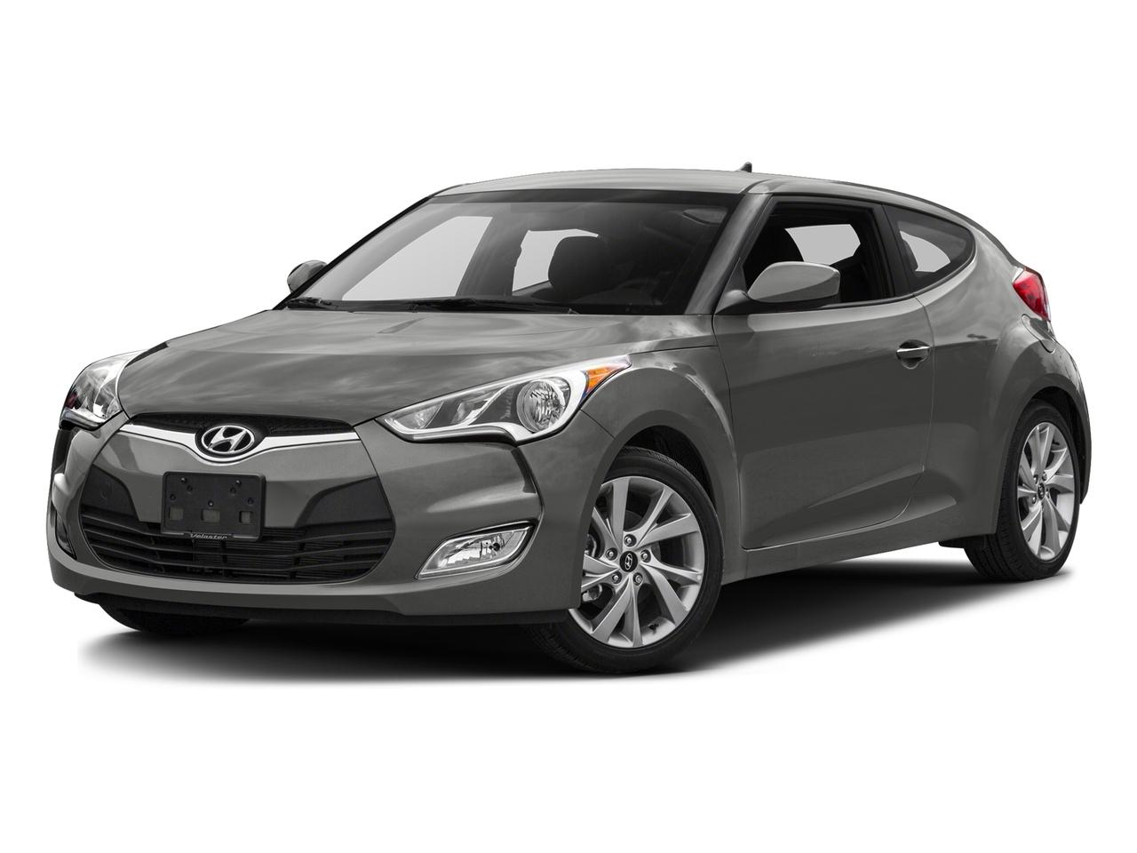 2017 Hyundai Veloster Vehicle Photo in Portland, OR 97225