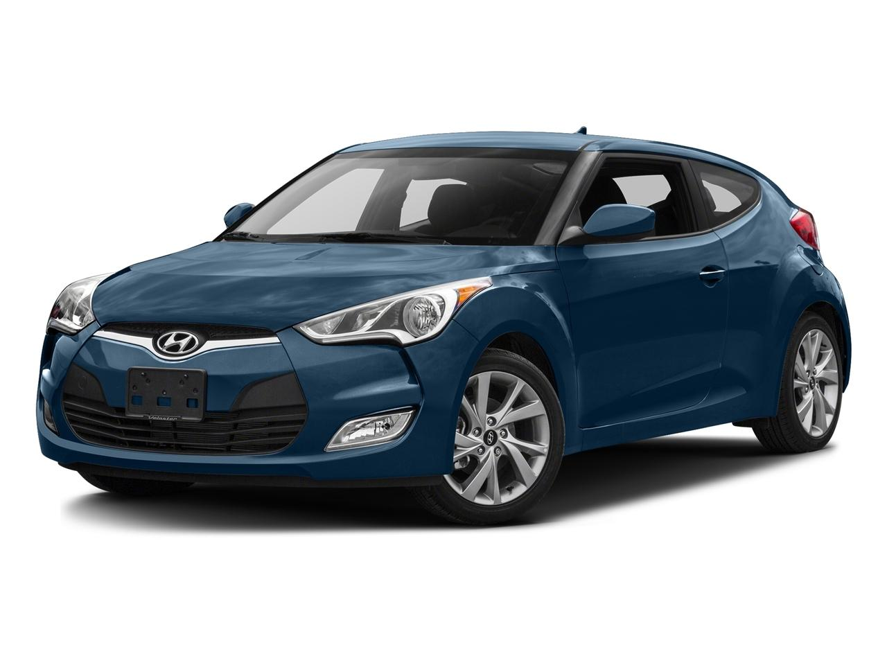 2017 Hyundai Veloster Vehicle Photo in Tucson, AZ 85712