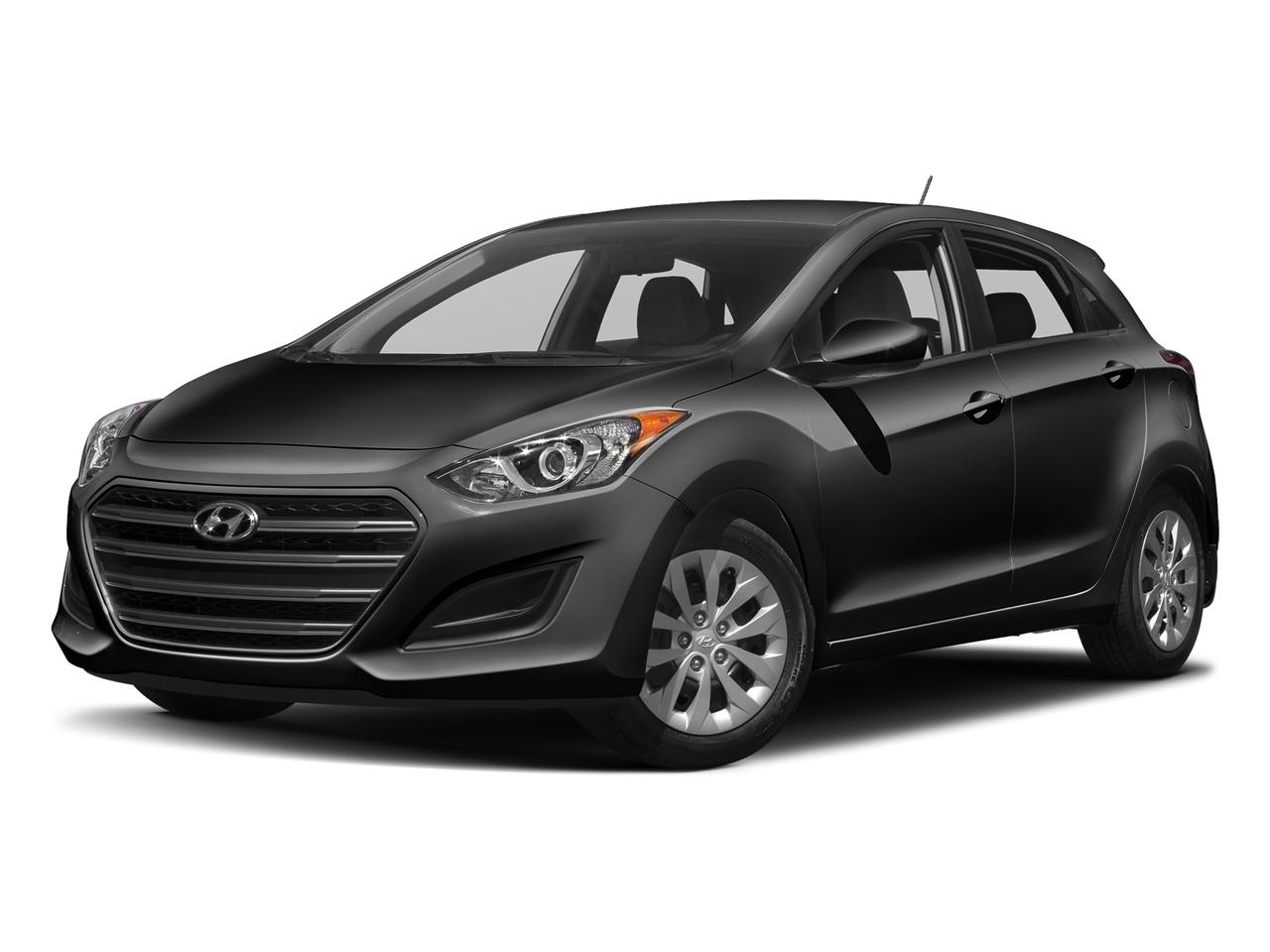 2017 Hyundai Elantra GT Vehicle Photo in DULUTH, GA 30096