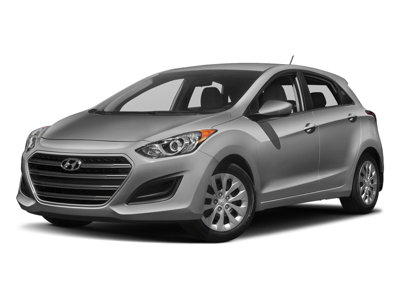 2017 Hyundai Elantra GT Vehicle Photo in Helena, MT 59601