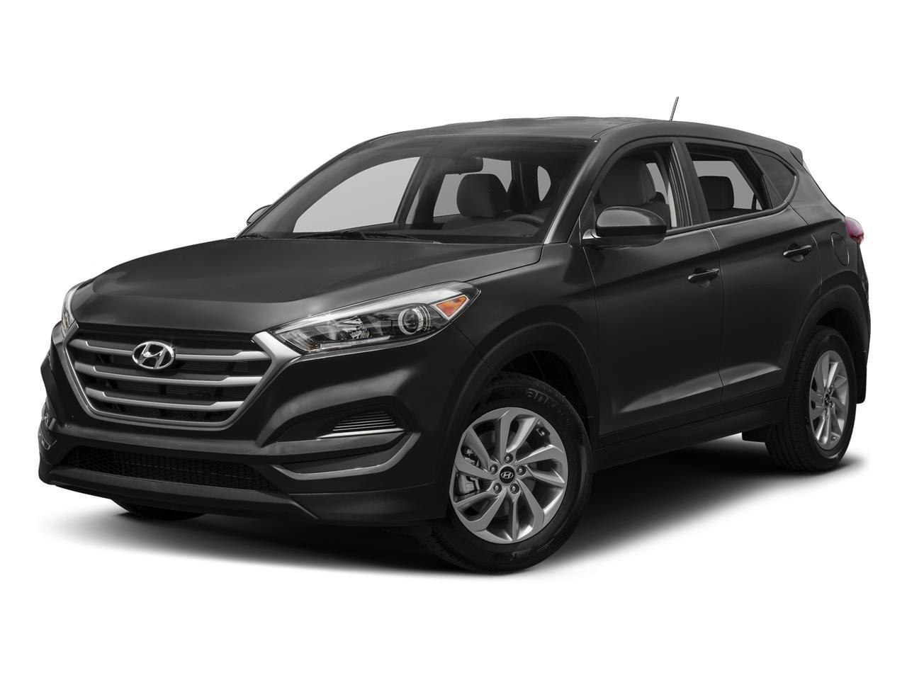 2017 Hyundai Tucson Vehicle Photo in Plainfield, IL 60586