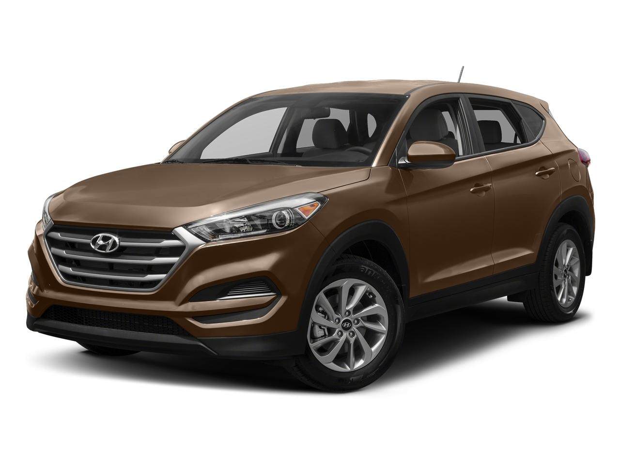 2017 Hyundai Tucson Vehicle Photo in Odessa, TX 79762