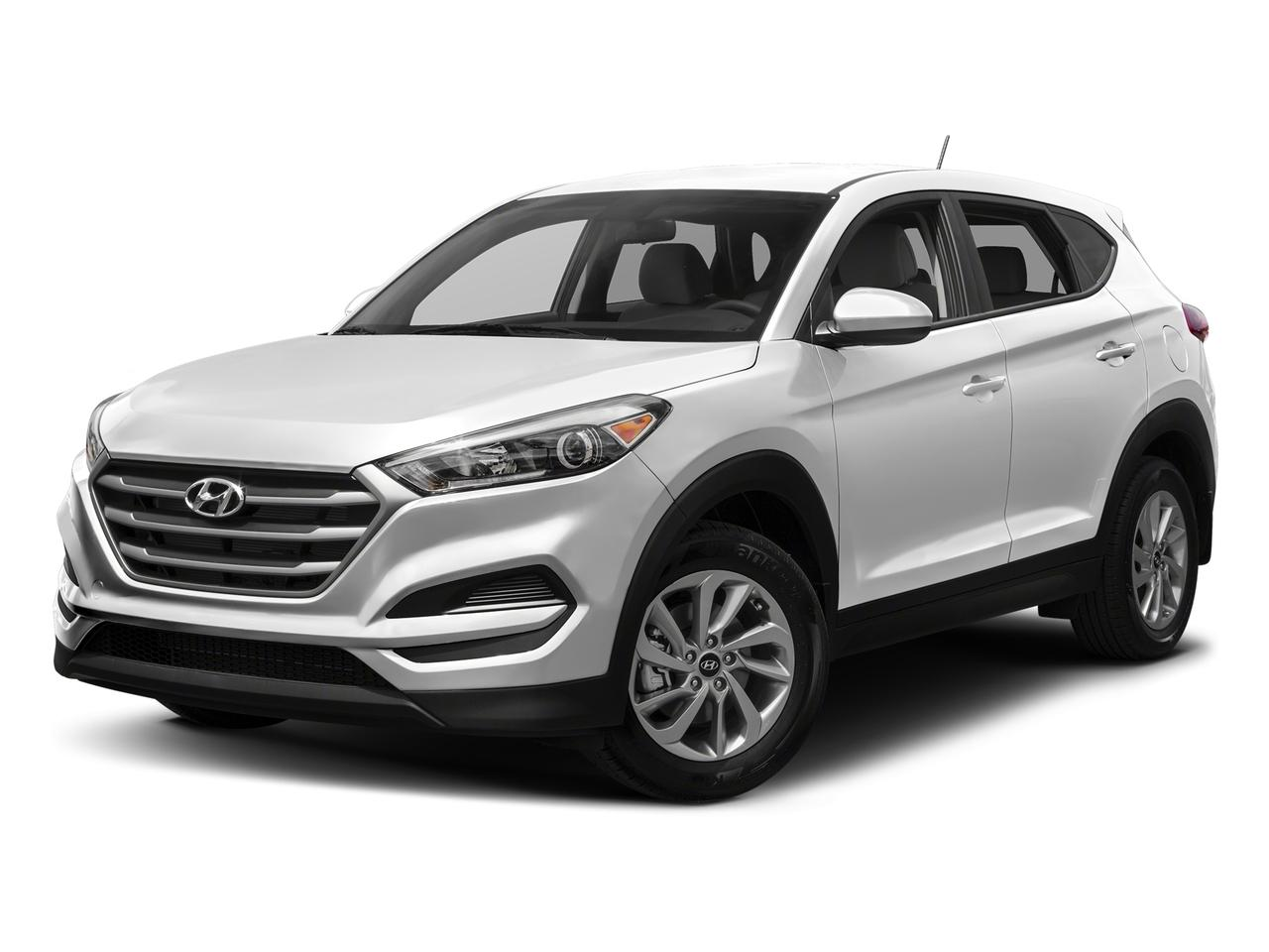 2017 Hyundai Tucson Vehicle Photo in Oakdale, CA 95361
