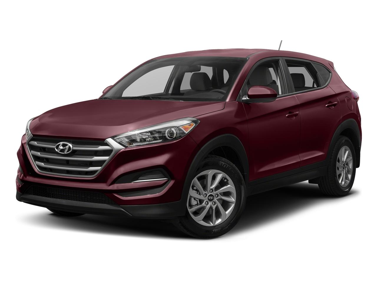 2017 Hyundai Tucson Vehicle Photo in Moon Township, PA 15108