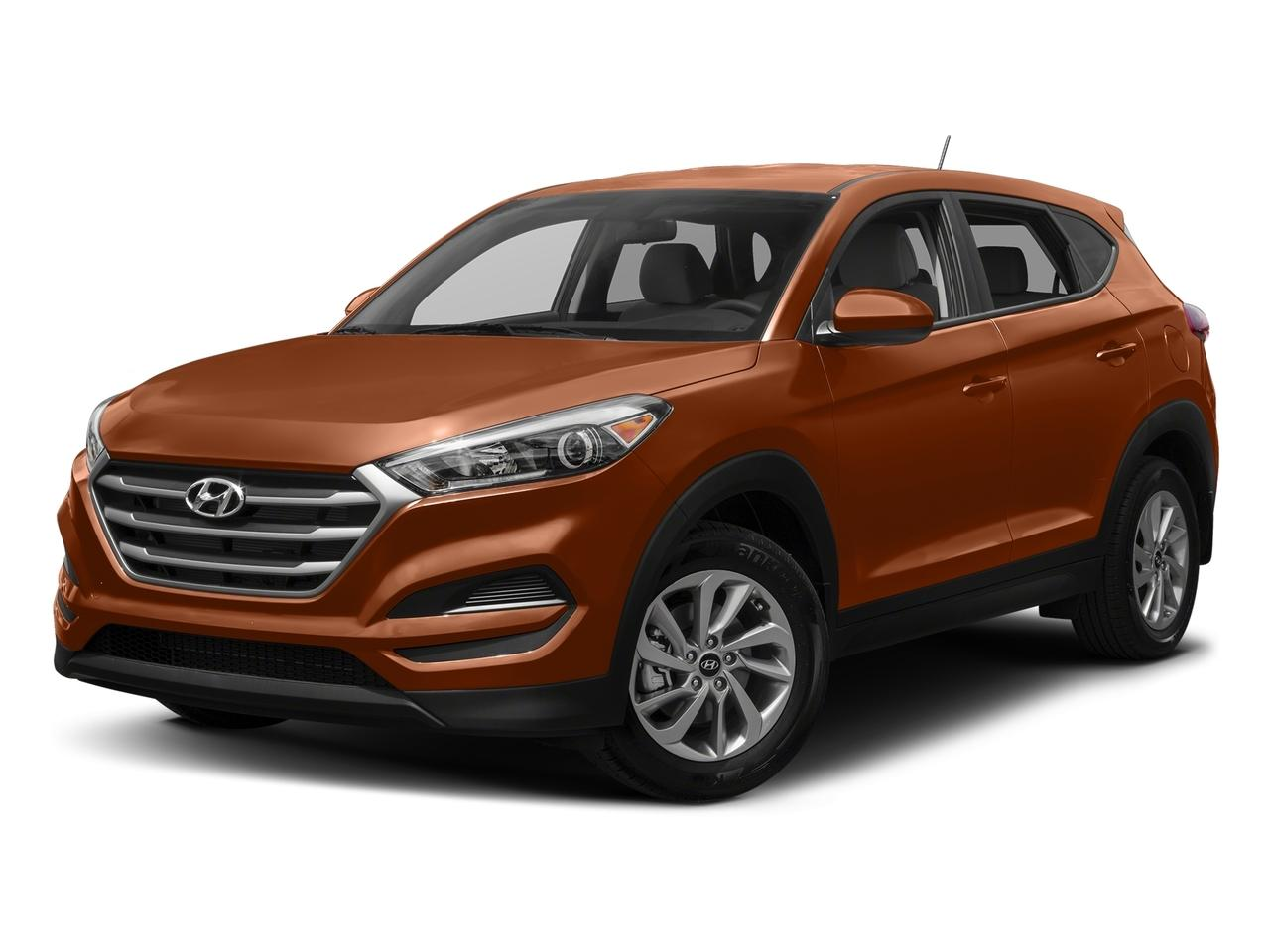 2017 Hyundai Tucson Vehicle Photo in Salem, VA 24153