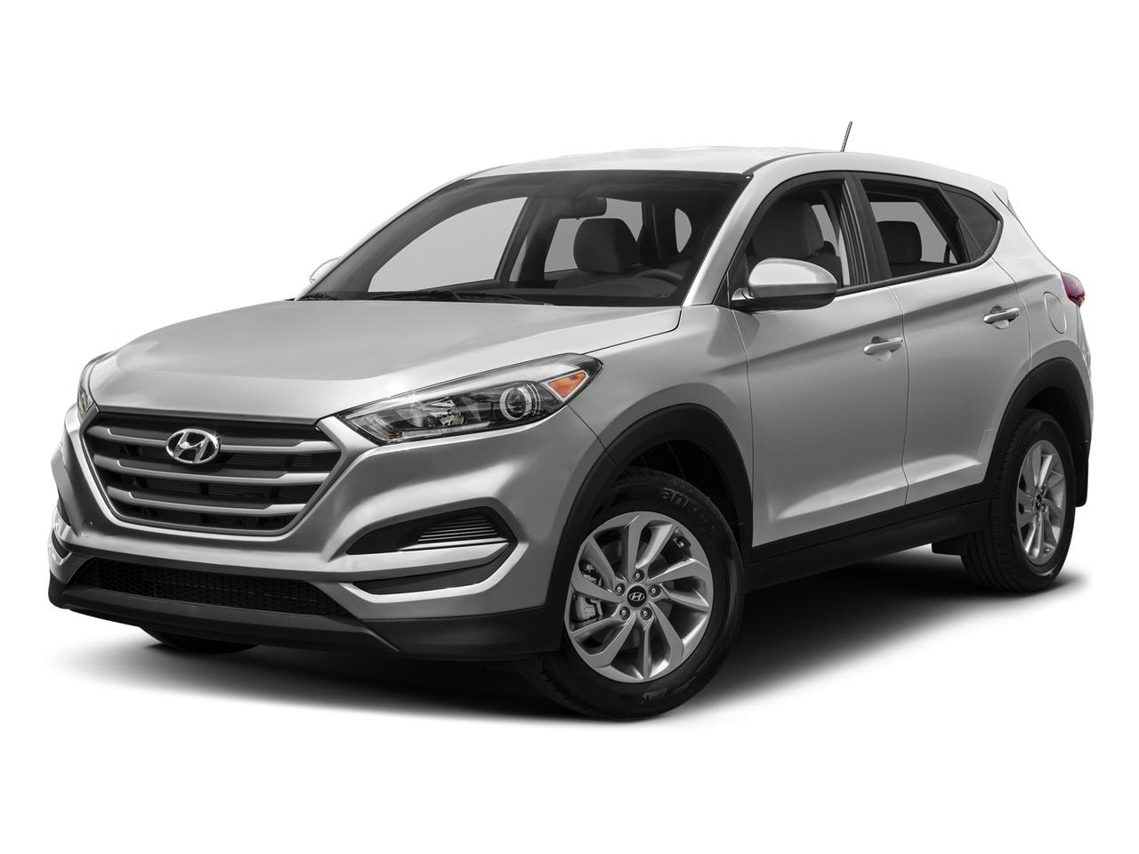 2017 Hyundai Tucson Vehicle Photo in Owensboro, KY 42303