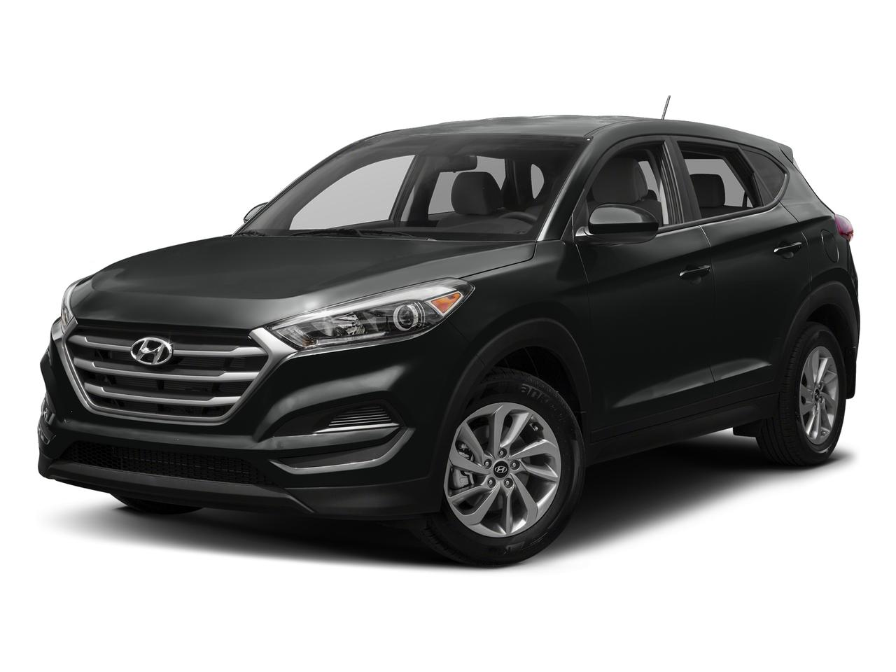 2017 Hyundai Tucson Vehicle Photo in Anaheim, CA 92806