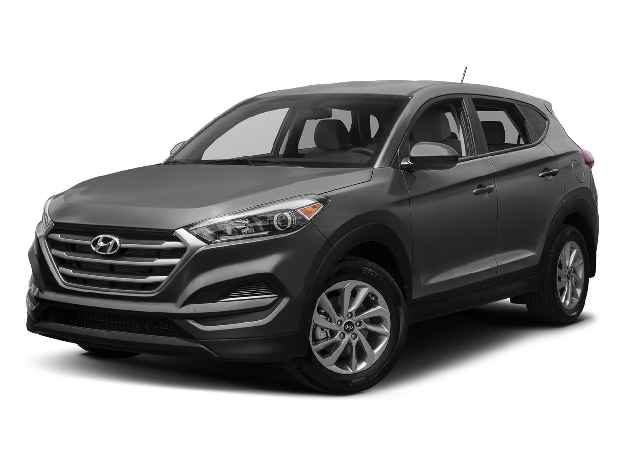 2017 Hyundai Tucson Vehicle Photo in Bellevue, NE 68005