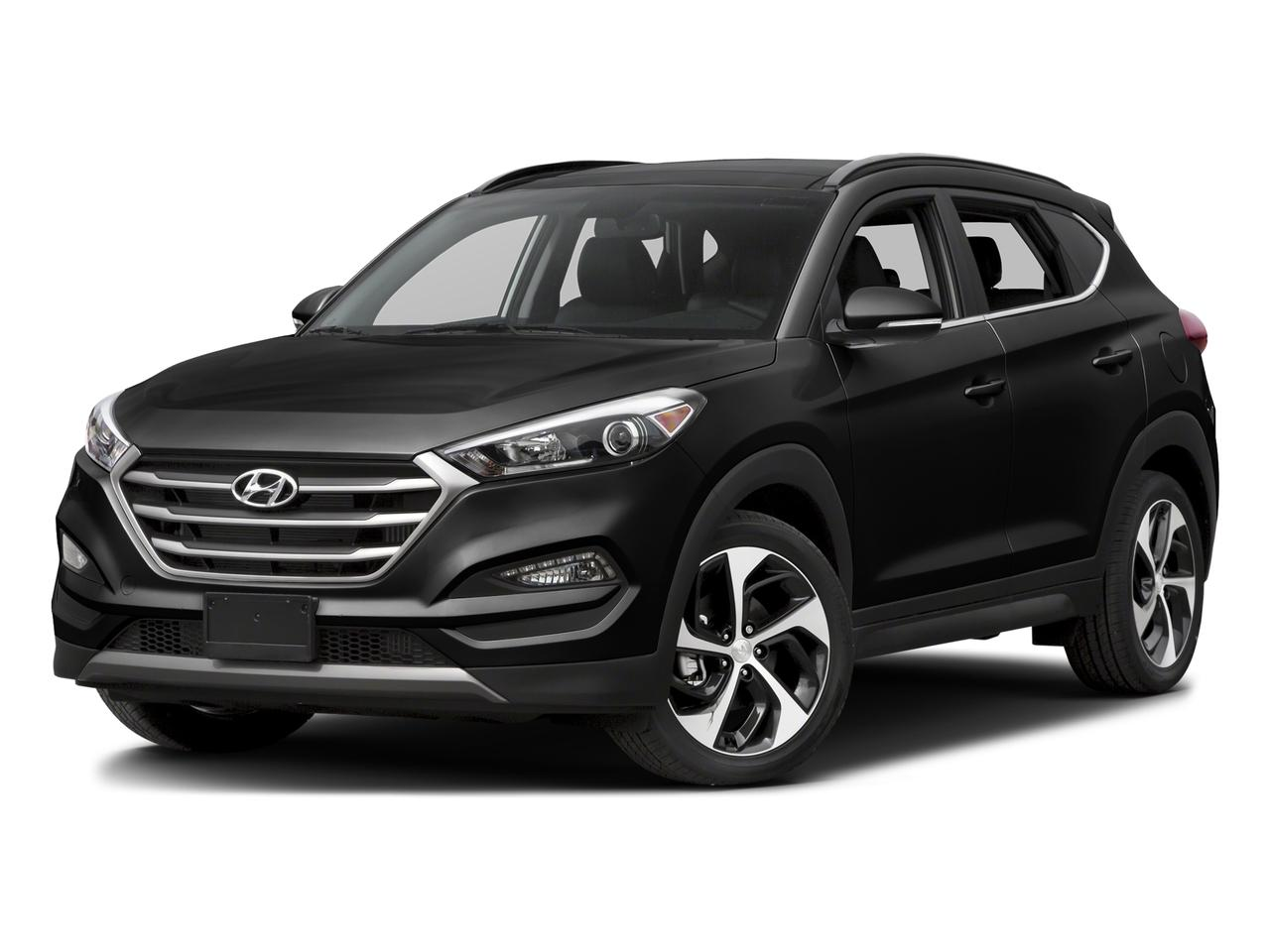 2017 Hyundai Tucson Vehicle Photo in Gulfport, MS 39503