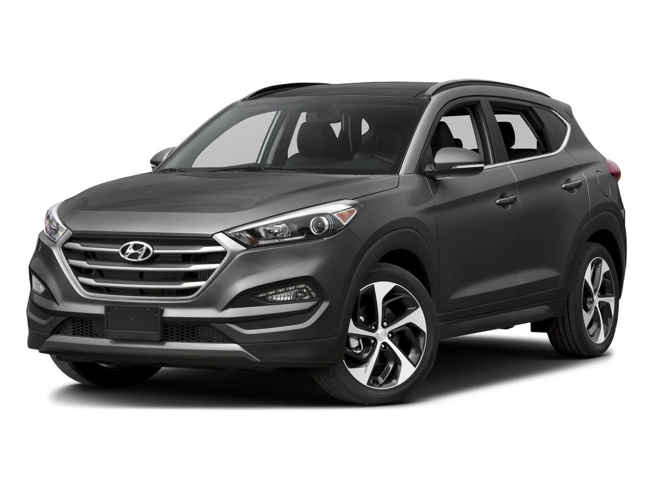 2017 Hyundai Tucson Vehicle Photo in Frederick, MD 21704