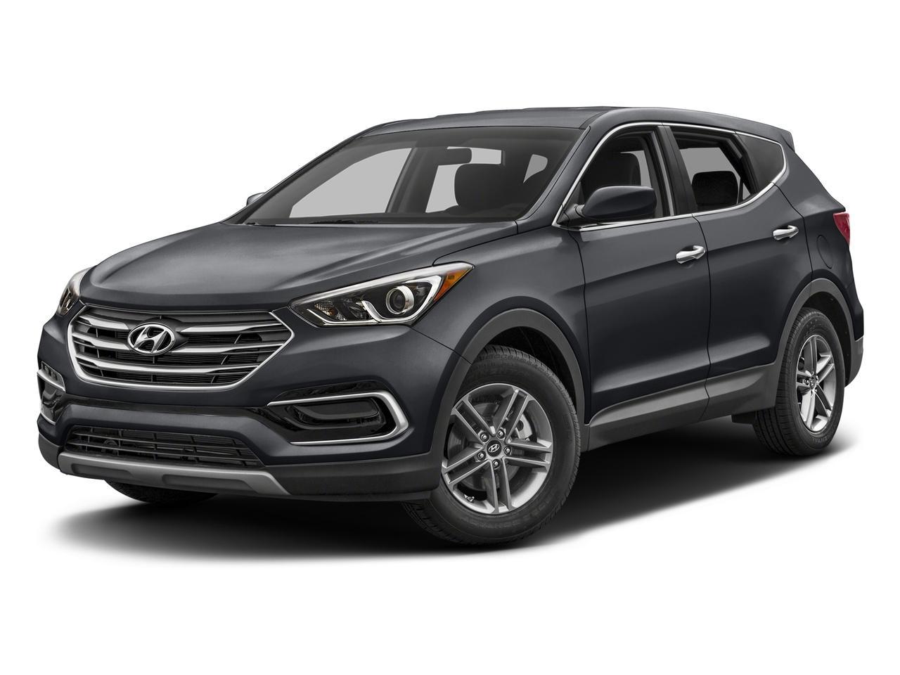 2017 Hyundai Santa Fe Sport Vehicle Photo in Columbia, TN 38401