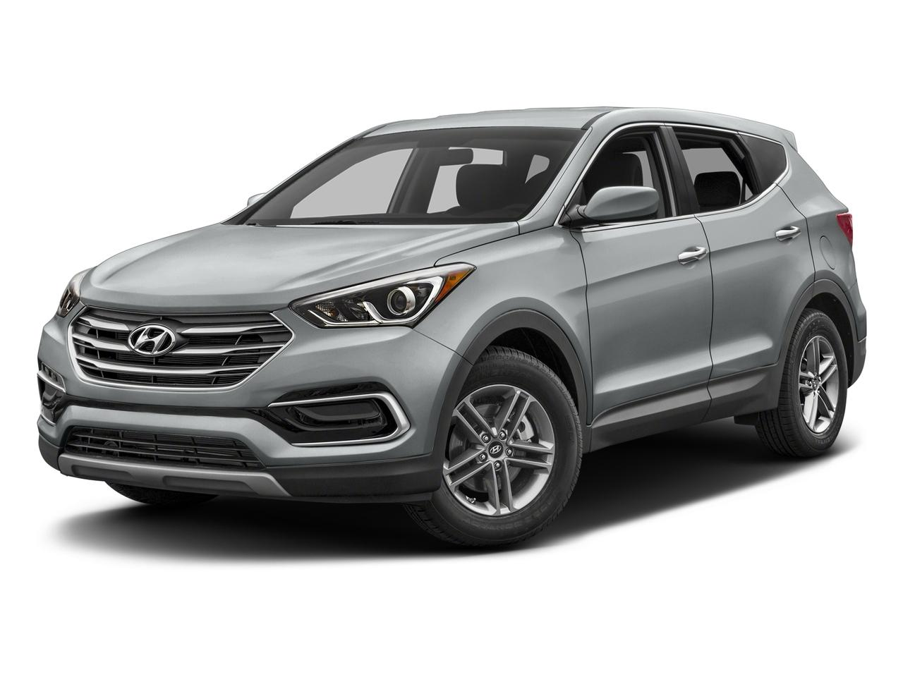2017 Hyundai Santa Fe Sport Vehicle Photo in Plainfield, IL 60586