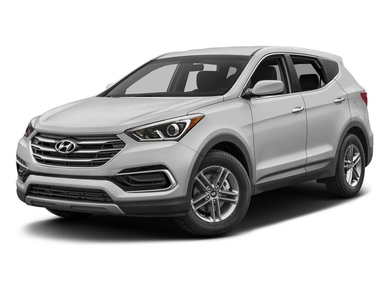 2017 Hyundai Santa Fe Sport Vehicle Photo in Henderson, NV 89014