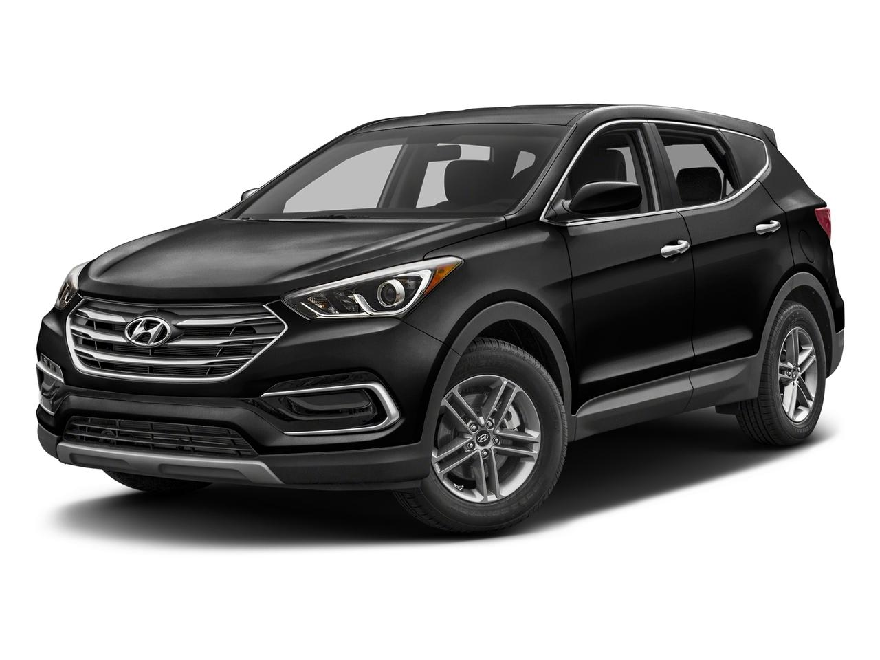 2017 Hyundai Santa Fe Sport Vehicle Photo in Greeley, CO 80634