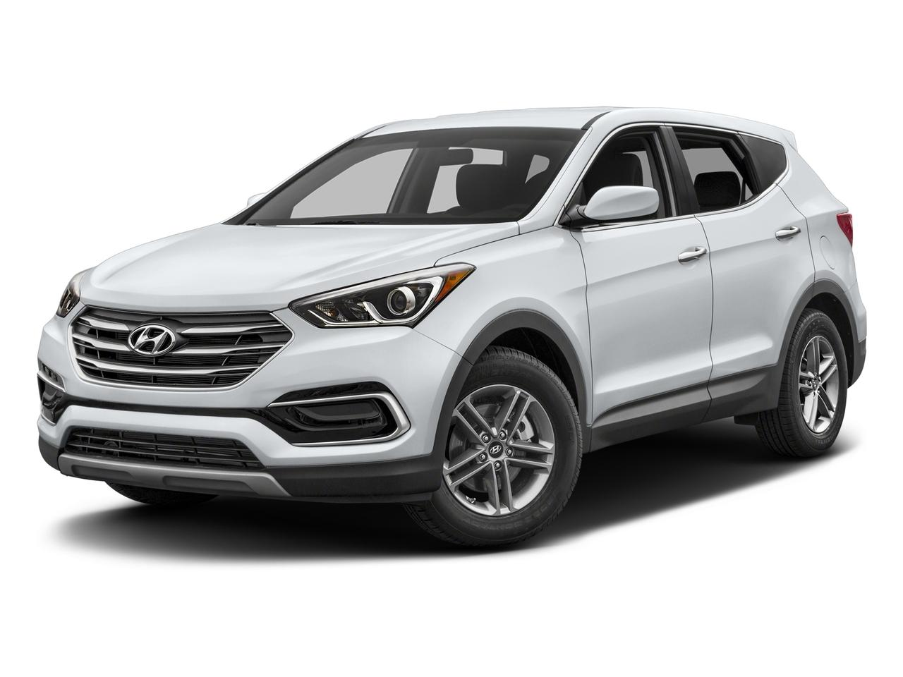 2017 Hyundai Santa Fe Sport Vehicle Photo in Owensboro, KY 42303