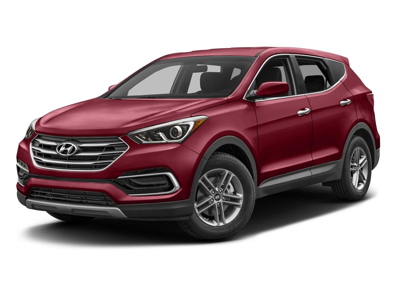 2017 Hyundai Santa Fe Sport Vehicle Photo in Raton, NM 87740